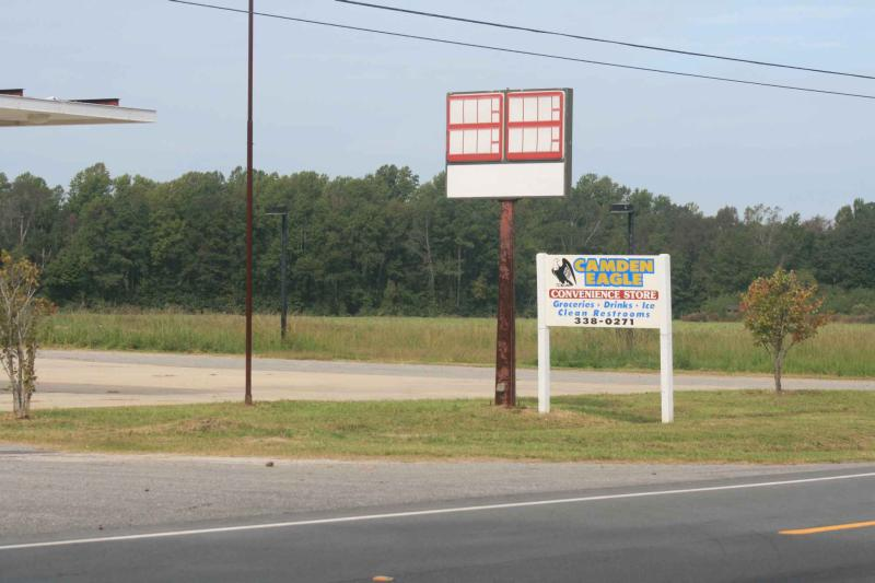 Camden County Property Tax Bills